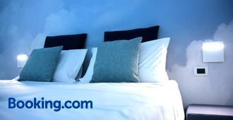 Experience Design Bed & Show - Milán - Habitación