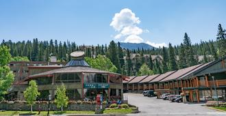 Inns of Banff - Banff - Playa