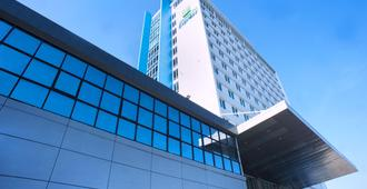 Holiday Inn Express Surabaya Centerpoint, An Ihg Hotel - Σουραμπάγια - Κτίριο