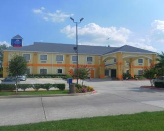 Americas Best Value Inn & Suites Bush Intl Airport - Humble - Edificio