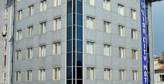 Lion City Hotel Ankara - Ankara - Building