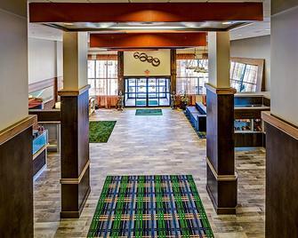 Holiday Inn Cleveland Northeast - Mentor - Mentor - Lobby