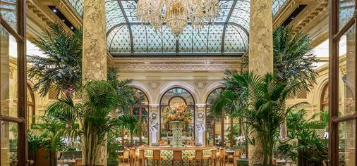 The Plaza - A Fairmont Managed Hotel - Nueva York - Bar