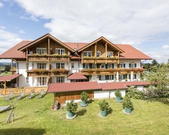Hotel Waldruh - Бад-Кольгруб - Здание
