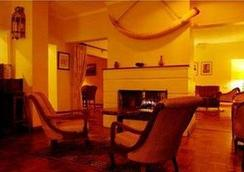 Sweetwaters Serena Camp - Nanyuki - Lounge