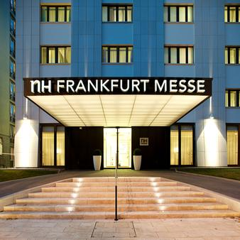 NH Frankfurt Messe - Frankfurt am Main - Building