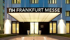 NH Frankfurt Messe - Francoforte - Edificio