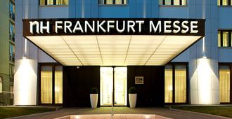 NH Frankfurt Messe - Frankfurt am Main - Building