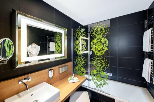 NH Frankfurt Messe - Frankfurt am Main - Bathroom