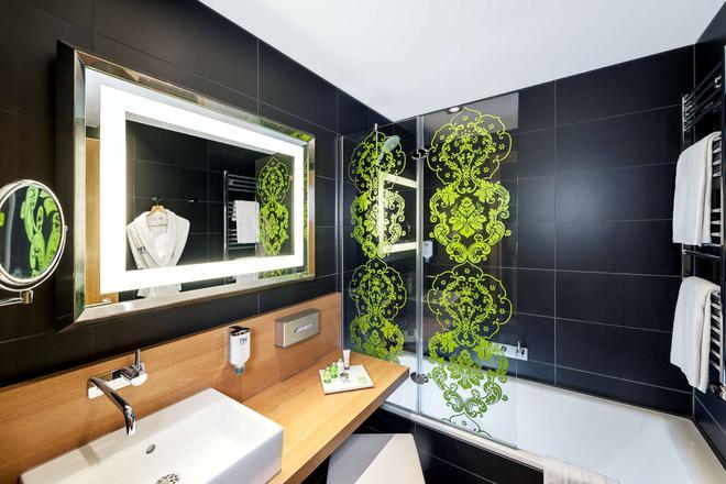 NH Frankfurt Messe - Frankfurt/ Main - Phòng tắm