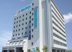 Kanku Izumisano First Hotel - Izumisano - Rakennus