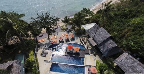 Bhundhari Resort & Spa - Samui - Pool