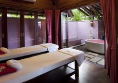 Bhundhari Resort & Spa - Samui - Wellness