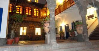 Hostal Casa De Selenque - Cusco - Edificio
