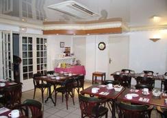 Brit Hotel Cherbourg Octeville - Cherbourg-Octeville - Εστιατόριο