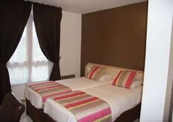 Brit Hotel Cherbourg Octeville - Cherbourg-Octeville - Κρεβατοκάμαρα