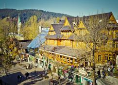 Hotel Sabala - Zakopane - Κτίριο