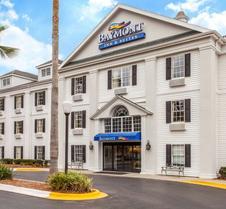 Baymont by Wyndham Jacksonville/Butler Blvd