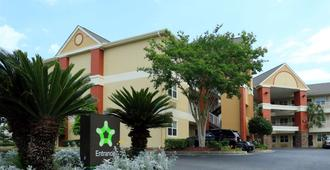 Extended Stay America - Mobile - Spring Hill - Mobile - Building