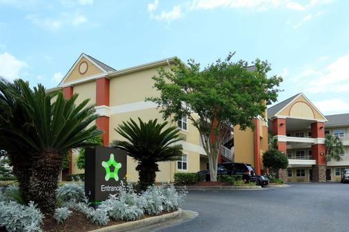 Extended Stay America - Mobile - Spring Hill - Μόμπαϊλ - Κτίριο
