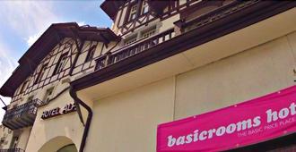 Basicrooms Hotel - Interlaken