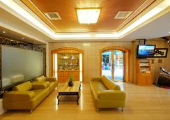 Dynasty Hotel - Tainan - Oleskelutila