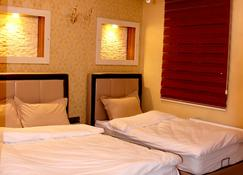 Kars Konak Hotel - Kars - Habitación