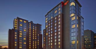 Hampton Inn by Hilton Halifax Downtown - Halifax - Rakennus