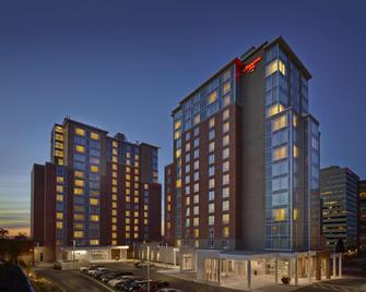 Hampton Inn by Hilton Halifax Downtown - Галіфакс - Building
