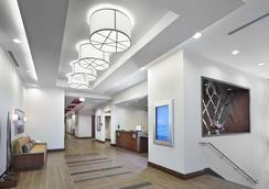 Hampton Inn by Hilton Halifax Downtown - Halifax - Aula