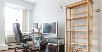 Harvard Square Apartments By Next Star - קיימברידג'