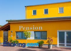 Pension Molsdorf - Ερφούρτη - Κτίριο