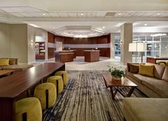 Embassy Suites Charleston - Charleston - Lounge