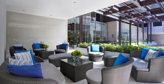 Holiday Inn Express Bangkok Sathorn - Bangkok - Patio