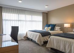 漢密爾頓著名酒店及會議中心 - 漢彌爾頓 - 漢密爾頓 - 臥室