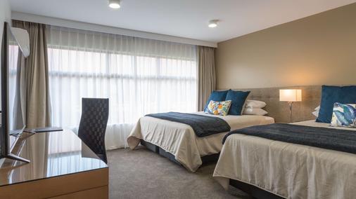 Distinction Hamilton Hotel & Conference Centre - Hamilton - Bedroom