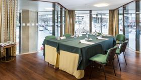 Holiday Inn Lisbon - Lisboa - Restaurante