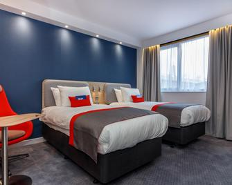 Holiday Inn Express Wigan - Wigan - Bedroom