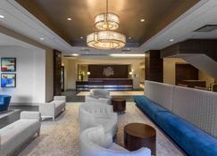 Holiday Inn Chicago North-Evanston - Evanston - Lobby