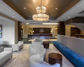Holiday Inn Chicago North-Evanston - Evanston - Лоббі