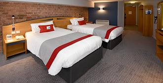 Holiday Inn Express Albert Dock - Liverpool - Bedroom