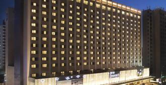 Best Western PREMIER Seoul Garden Hotel - Seoul - Bygning