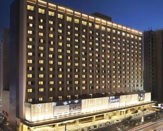 Best Western PREMIER Seoul Garden Hotel - Seul - Edifício
