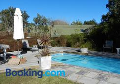 Armagh Country Lodge & Spa - Stormsrivier - Pool