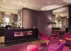 Oceania Hôtel De France Nantes - Νάντη - Bar