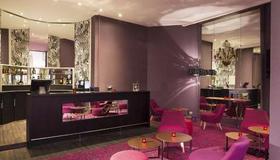 Oceania Hôtel De France Nantes - Nantes - Bar