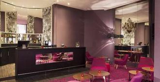 Oceania Hôtel De France Nantes - נאנט - בר