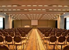 Grand Hotel Egnatia - Alexandroupolis - Meetingraum