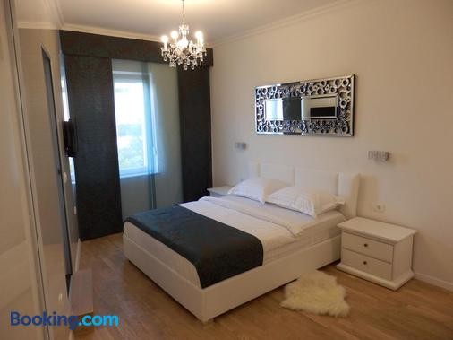 Adriaticum Luxury Accommodation - Zadar - Bedroom