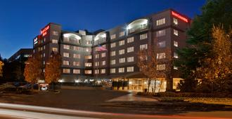 Silver Cloud Hotel - Bellevue Eastgate - Bellevue - Edificio